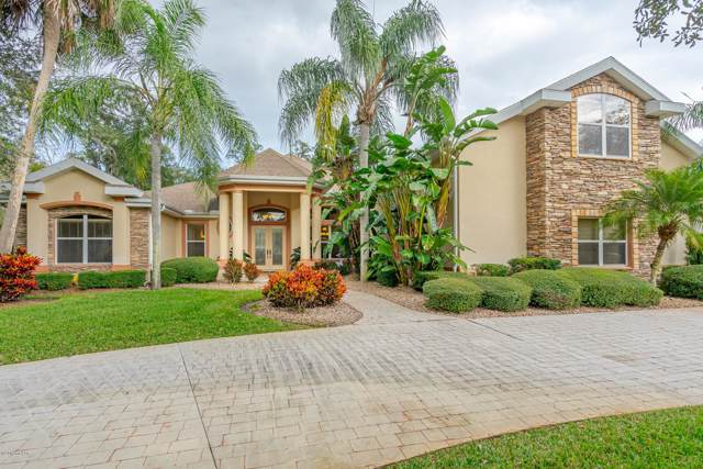 82 Emerald Oaks Lane, Ormond Beach, FL 32174 (MLS #1065835) :: Memory Hopkins Real Estate
