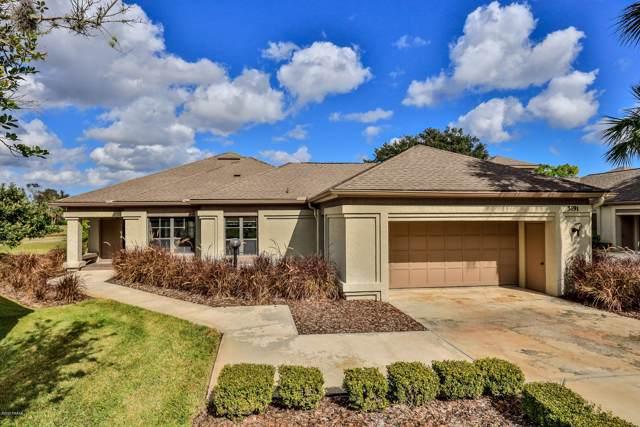 3191 Royal Birkdale Way, Port Orange, FL 32128 (MLS #1065958) :: Memory Hopkins Real Estate