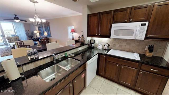 102 Yacht Harbor Drive #576, Palm Coast, FL 32137 (MLS #1066002) :: Memory Hopkins Real Estate