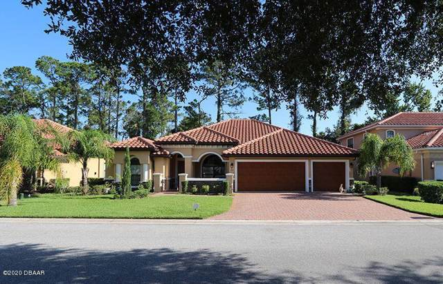 51 Apian Way, Ormond Beach, FL 32174 (MLS #1066023) :: Florida Life Real Estate Group