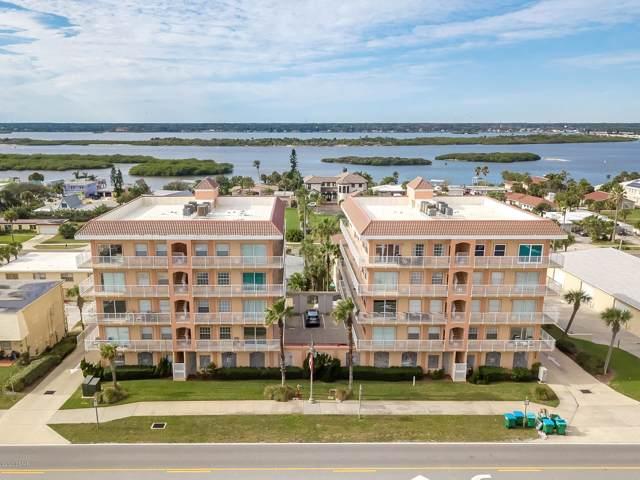 3756 S Atlantic Avenue #202, Daytona Beach Shores, FL 32118 (MLS #1066033) :: Florida Life Real Estate Group