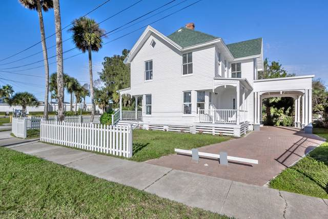 502 Rio Vista Avenue, Daytona Beach, FL 32114 (MLS #1066044) :: NextHome At The Beach