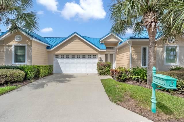 4642 Riverwalk Village Court, Ponce Inlet, FL 32127 (MLS #1066057) :: Florida Life Real Estate Group
