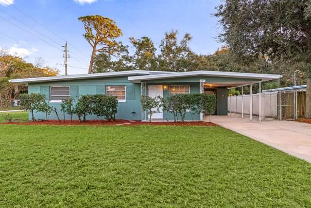 701 Katherine Street, South Daytona, FL 32119 (MLS #1066071) :: Memory Hopkins Real Estate