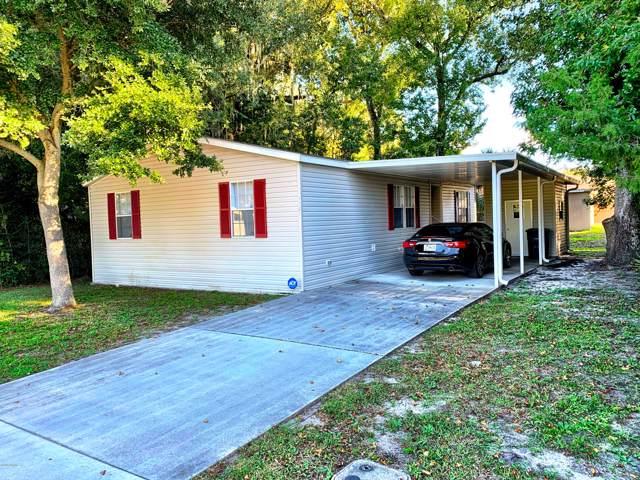 1121 Yaupon Street, Daytona Beach, FL 32117 (MLS #1066076) :: Florida Life Real Estate Group