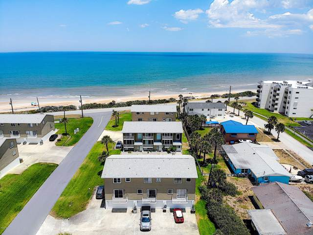 2898 Ocean Shore Boulevard #602, Ormond Beach, FL 32176 (MLS #1066109) :: Florida Life Real Estate Group