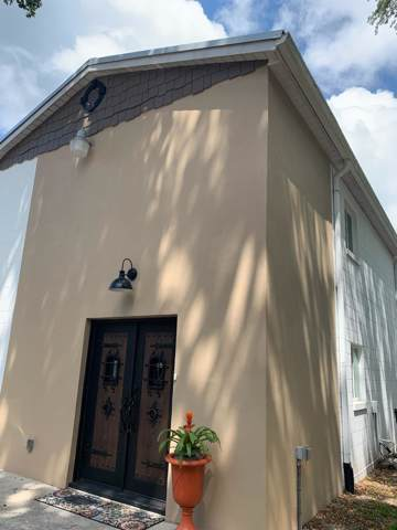234 Indian Creek Road, Oak Hill, FL 32759 (MLS #1066124) :: Florida Life Real Estate Group