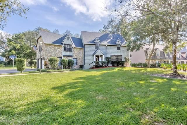 9 Iroquois Trail, Ormond Beach, FL 32174 (MLS #1066137) :: Memory Hopkins Real Estate