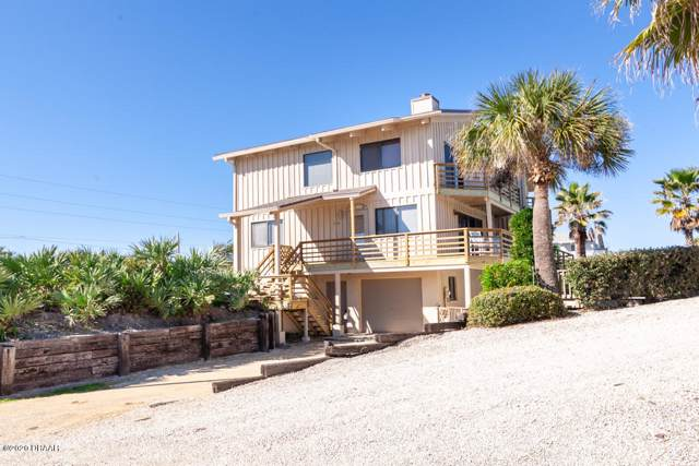4355 S Atlantic Avenue C10, New Smyrna Beach, FL 32169 (MLS #1066181) :: Memory Hopkins Real Estate