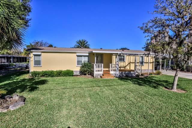 142 Indian Creek Road, Oak Hill, FL 32759 (MLS #1066194) :: Memory Hopkins Real Estate