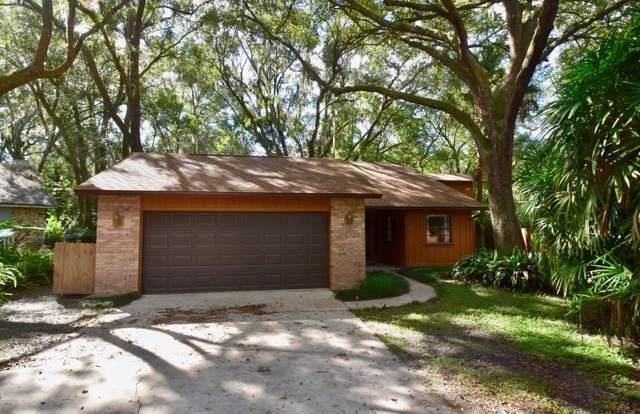 18 Willowwood Trail, Deland, FL 32724 (MLS #1066205) :: Memory Hopkins Real Estate