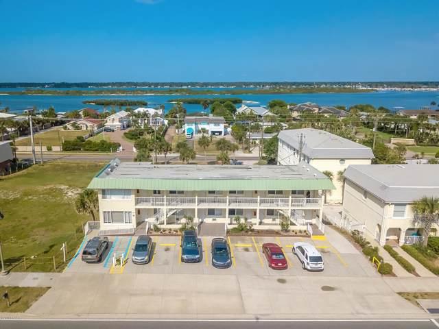 3738 S Atlantic Avenue, Daytona Beach Shores, FL 32118 (MLS #1066212) :: Florida Life Real Estate Group