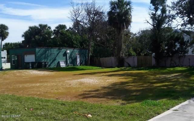 402 University Boulevard, Daytona Beach, FL 32118 (MLS #1066233) :: Momentum Realty