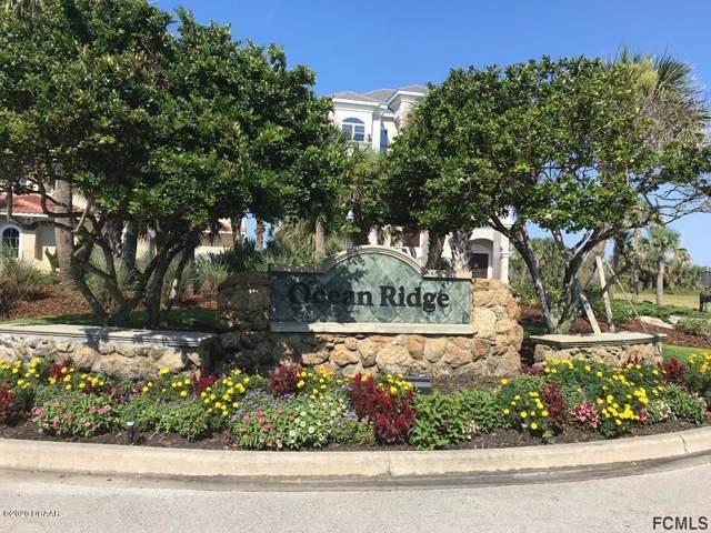 18 Ocean Ridge Boulevard, Palm Coast, FL 32137 (MLS #1066258) :: Florida Life Real Estate Group