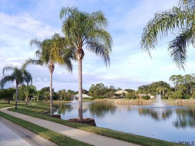 25 N Old Oak Drive, Palm Coast, FL 32137 (MLS #1066301) :: Memory Hopkins Real Estate
