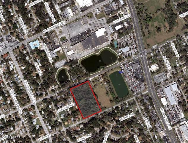 0 Madison Avenue, Daytona Beach, FL 32114 (MLS #1066322) :: Cook Group Luxury Real Estate