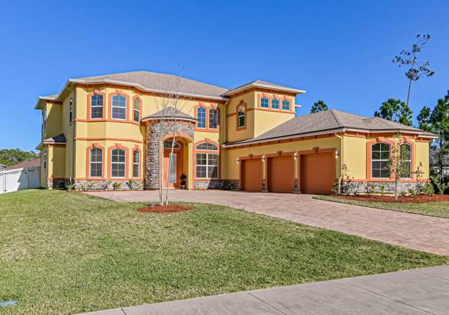 18 Ashford Lakes Drive, Ormond Beach, FL 32174 (MLS #1066333) :: Memory Hopkins Real Estate
