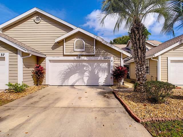 2035 Cornell Place #18, Port Orange, FL 32128 (MLS #1066342) :: Florida Life Real Estate Group