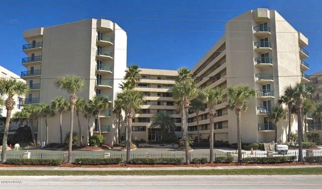 4555 S Atlantic Avenue #4102, Ponce Inlet, FL 32127 (MLS #1066345) :: Florida Life Real Estate Group