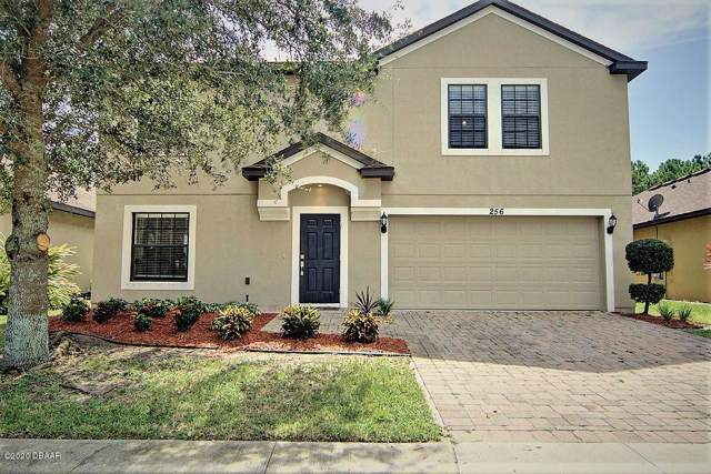 256 Tuscany Chase Drive, Daytona Beach, FL 32117 (MLS #1066352) :: Memory Hopkins Real Estate