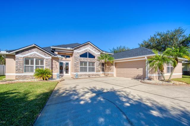90 Grey Dapple Way, Ormond Beach, FL 32174 (MLS #1066368) :: Memory Hopkins Real Estate