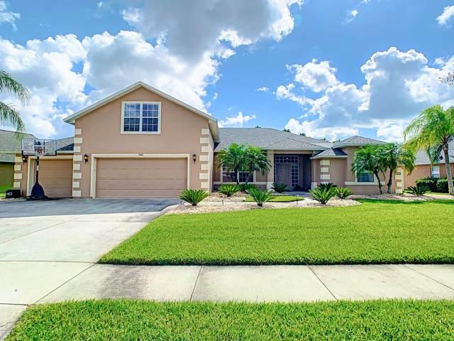 1908 Creekwater Boulevard, Port Orange, FL 32128 (MLS #1066370) :: Florida Life Real Estate Group