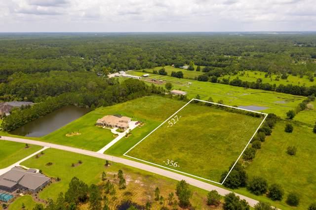 2060 W Spruce Creek Circle, Port Orange, FL 32128 (MLS #1066415) :: Florida Life Real Estate Group