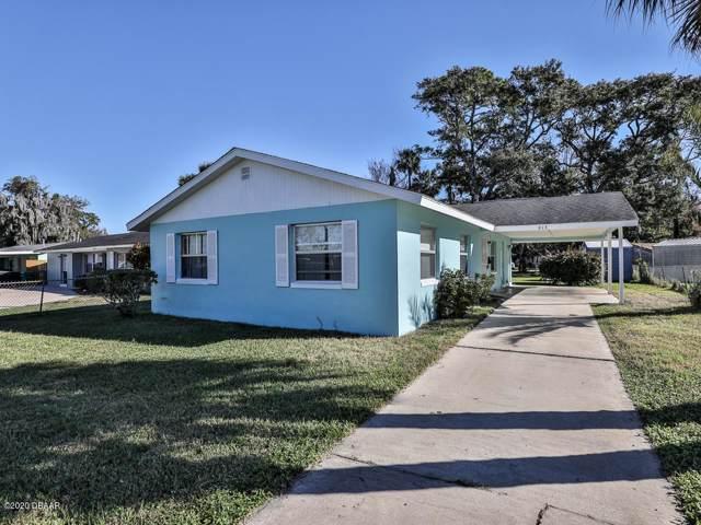 913 Kathy Street, Daytona Beach, FL 32114 (MLS #1066425) :: Memory Hopkins Real Estate