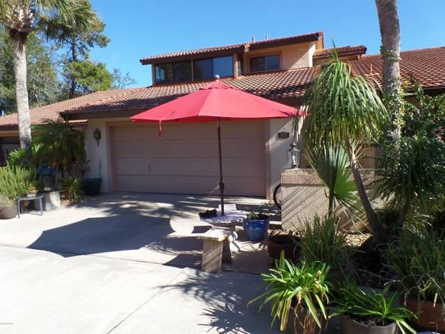 2572 Spruce Creek Boulevard #5, Port Orange, FL 32128 (MLS #1066449) :: Memory Hopkins Real Estate