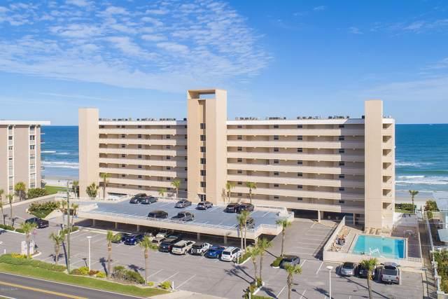 4453 S Atlantic Avenue #605, Ponce Inlet, FL 32127 (MLS #1066451) :: Florida Life Real Estate Group