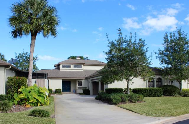 3181 Royal Birkdale Way, Port Orange, FL 32128 (MLS #1066475) :: Florida Life Real Estate Group