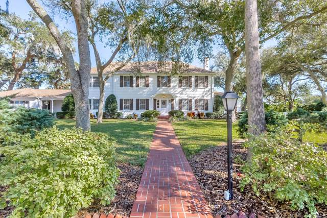 639 John Anderson Drive, Ormond Beach, FL 32176 (MLS #1066479) :: Florida Life Real Estate Group