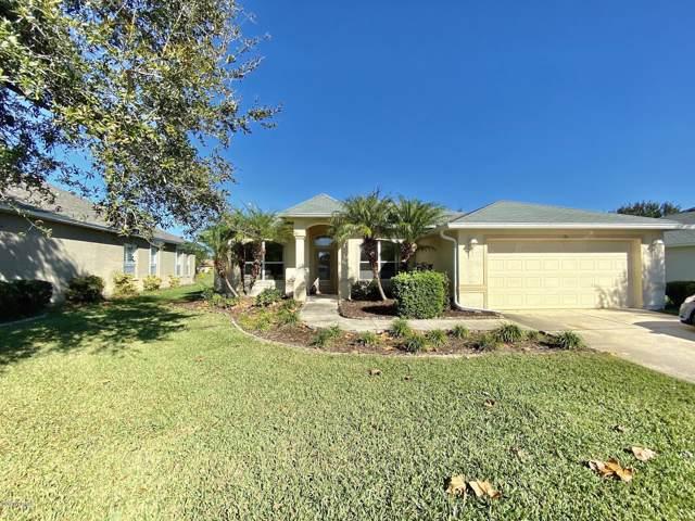 1711 Goosecross Court, Port Orange, FL 32128 (MLS #1066487) :: Florida Life Real Estate Group