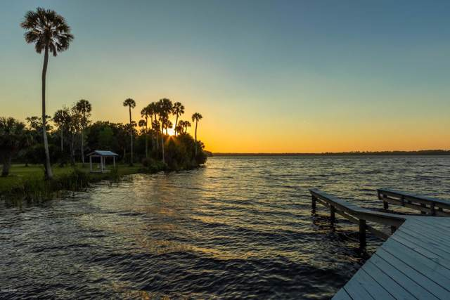 162 Hog Island (Private Island), Palatka, FL 32177 (MLS #1066500) :: Florida Life Real Estate Group
