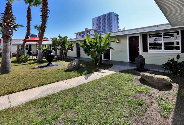 600 Oakridge Boulevard, Daytona Beach, FL 32118 (MLS #1066524) :: Momentum Realty