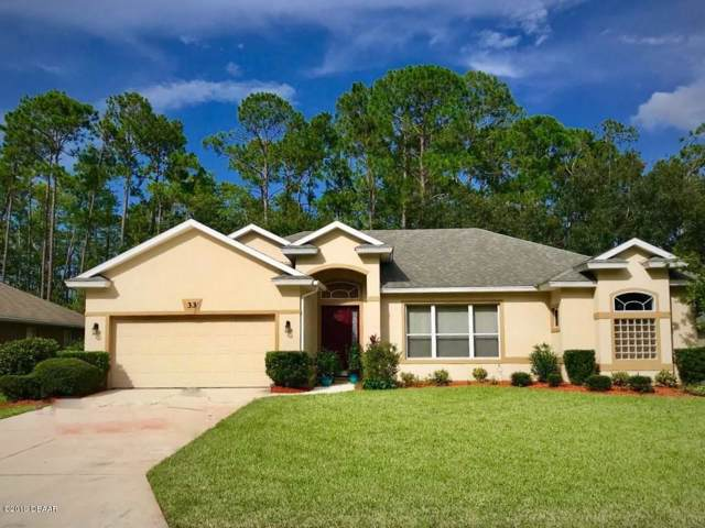 33 Black Creek Way, Ormond Beach, FL 32174 (MLS #1066531) :: Memory Hopkins Real Estate