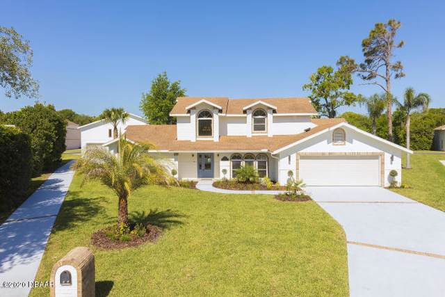 1791 Earhart Court, Port Orange, FL 32128 (MLS #1066553) :: Florida Life Real Estate Group