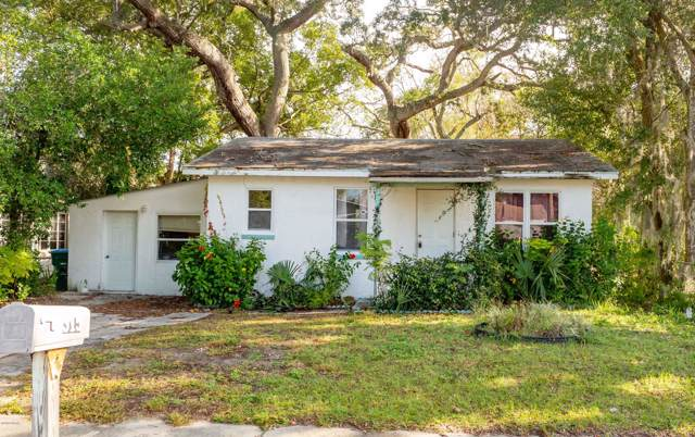 1315 Hiawatha Avenue, Holly Hill, FL 32117 (MLS #1066561) :: Florida Life Real Estate Group