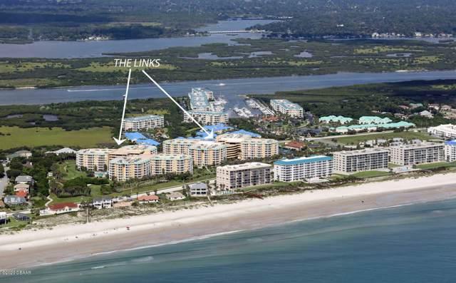 4650 Links Village Drive B402, Ponce Inlet, FL 32127 (MLS #1066566) :: Florida Life Real Estate Group