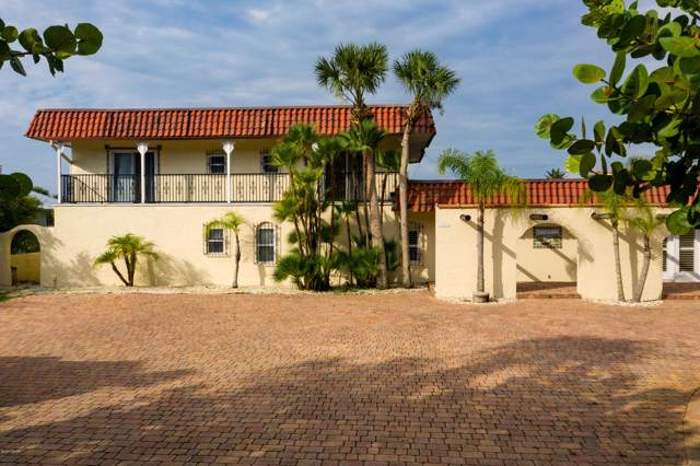 115 Inlet Harbor Road, Ponce Inlet, FL 32127 (MLS #1066568) :: Florida Life Real Estate Group