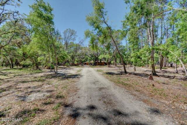 1727,1737 Fern Park Drive, Port Orange, FL 32128 (MLS #1066569) :: Florida Life Real Estate Group