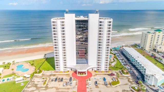 2555 S Atlantic Avenue #1601, Daytona Beach Shores, FL 32118 (MLS #1066596) :: Florida Life Real Estate Group