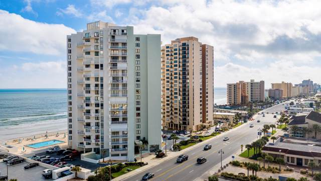 3047 S Atlantic Avenue #606, Daytona Beach Shores, FL 32118 (MLS #1066597) :: Florida Life Real Estate Group