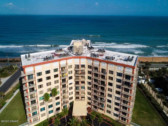 3600 S Ocean Shore Boulevard #818, Flagler Beach, FL 32136 (MLS #1066600) :: Florida Life Real Estate Group