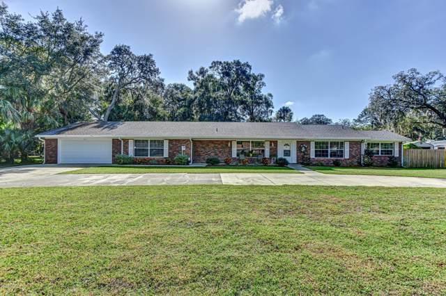 1029 Glenwood Road, Deland, FL 32720 (MLS #1066603) :: Florida Life Real Estate Group