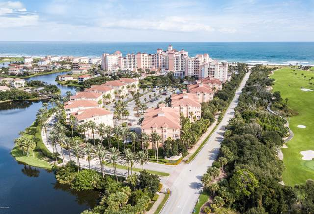 35 Ocean Crest Way #1124, Palm Coast, FL 32137 (MLS #1066616) :: Memory Hopkins Real Estate