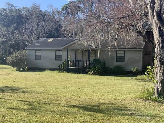 1186 Roberts Street, Ormond Beach, FL 32174 (MLS #1066629) :: Cook Group Luxury Real Estate