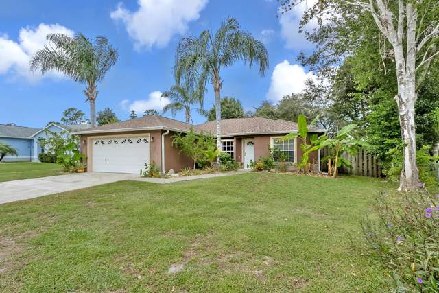 6005 Hickory Grove Lane, Port Orange, FL 32128 (MLS #1066647) :: Memory Hopkins Real Estate