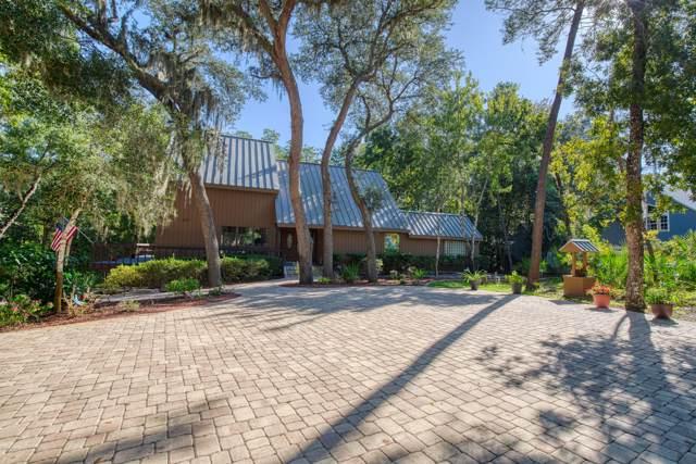 109 Heritage Circle, Ormond Beach, FL 32174 (MLS #1066652) :: Florida Life Real Estate Group