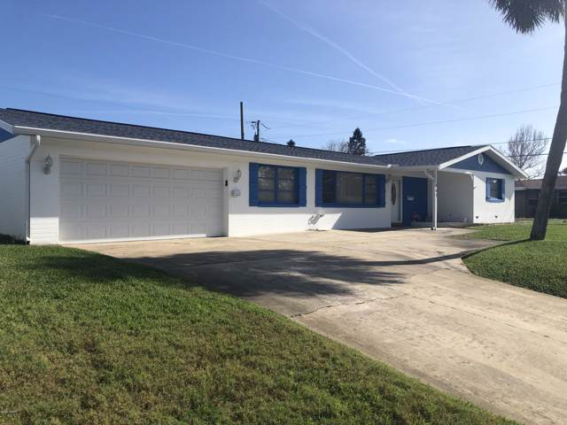 503 N Halifax Drive, Ormond Beach, FL 32176 (MLS #1066673) :: Florida Life Real Estate Group